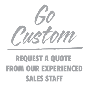 Custom A-Frame Sign Quote