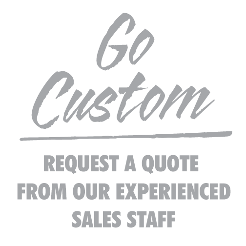 Custom Decal Sign Quote by Hightech